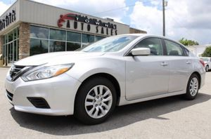 2016 Nissan Altima $1900 Down Payment for Sale in Nashville, TN