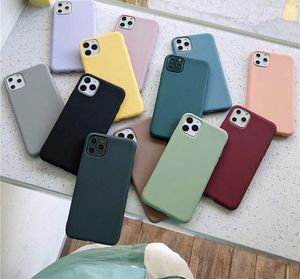 Silicone case for iPhone 11 Pro X XR XS Max 6 6s 7 8 Plus for Sale in Auburn, WA