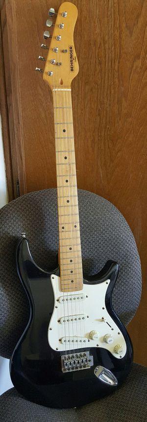 Guitar for Sale in Vista, CA