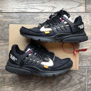 """Off white x Nike """"Presto"""". Size 8 for Sale in Annandale, VA"""