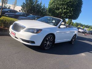 2013 Chrysler 200 for Sale in Olympia, WA