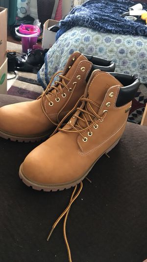 Work Boots for Sale in Bloomington, IL
