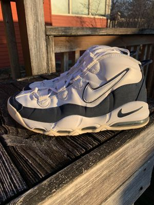 Nike air max Uptempo 95 Sz 12 for Sale in Elmhurst, IL