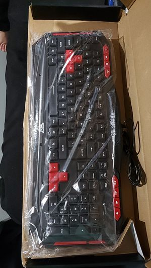 Ares M2 Keyboard for Sale in New Baltimore, MI