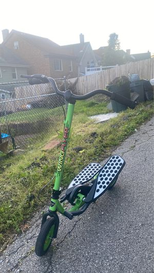 Wing flyer scooter for Sale in Pittsburgh, PA