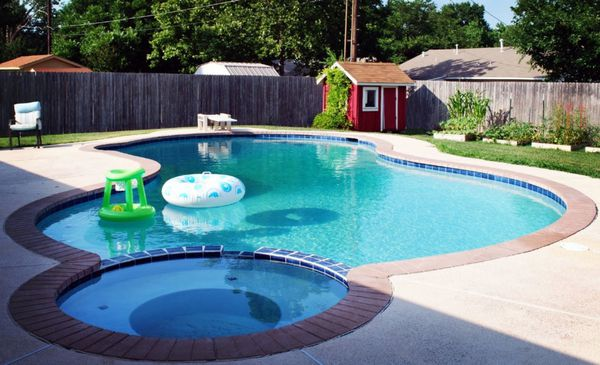 Pool Remodeling- Plaster- Coping- Decking