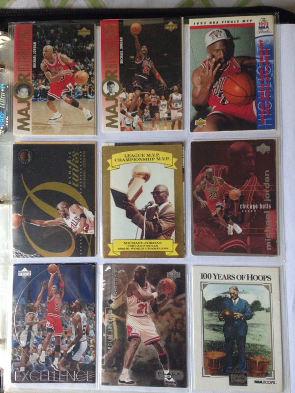 1000 Classic Basketball Cards