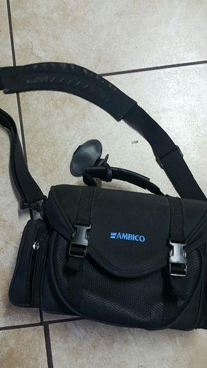 Ambico camera bag for Sale in Lodi, CA