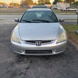 Honda for Sale in Palm Beach, FL