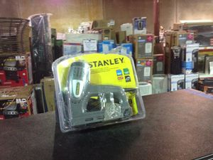 Electric staple and nail gun for Sale in Phoenix, AZ