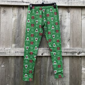 Holiday Leggings Size S/M NWT for Sale in Muncie, IN