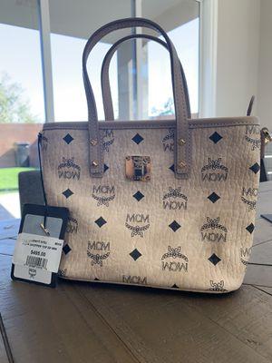 MCM purse for Sale in Las Vegas, NV