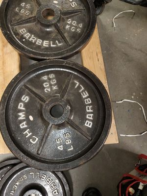 Weights for Sale in Washington, DC