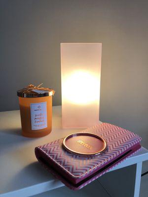 Lamp / lámpara for Sale in Matthews, NC