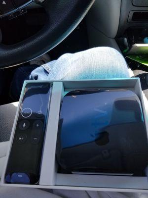 Apple 4k tv for Sale in Salt Lake City, UT