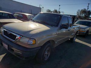 1999 Mazda pick up Super Clean for Sale in Fontana, CA