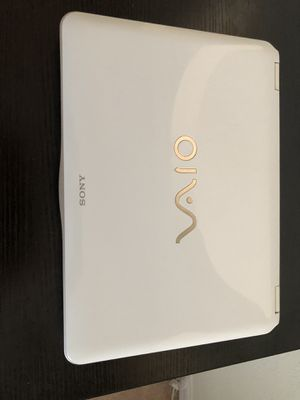 Sony Vaio Laptop for Sale in Land O Lakes, FL