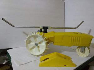 TRACTOR SPRINKLER TRAVELS. READ DETAILS for Sale in University City, MO