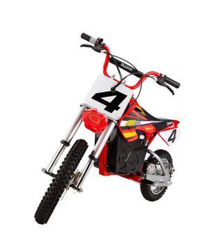 Razor dirt bike for Sale in Silver Spring, MD