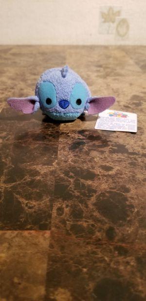 NEW Disney STITCH Tsum Tsum Plush Mini NWT 3.5 for Sale in Florissant, MO