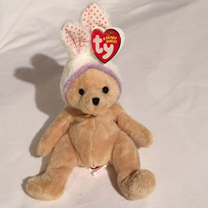 Beanie Baby Easter Bear for Sale in Centreville, VA