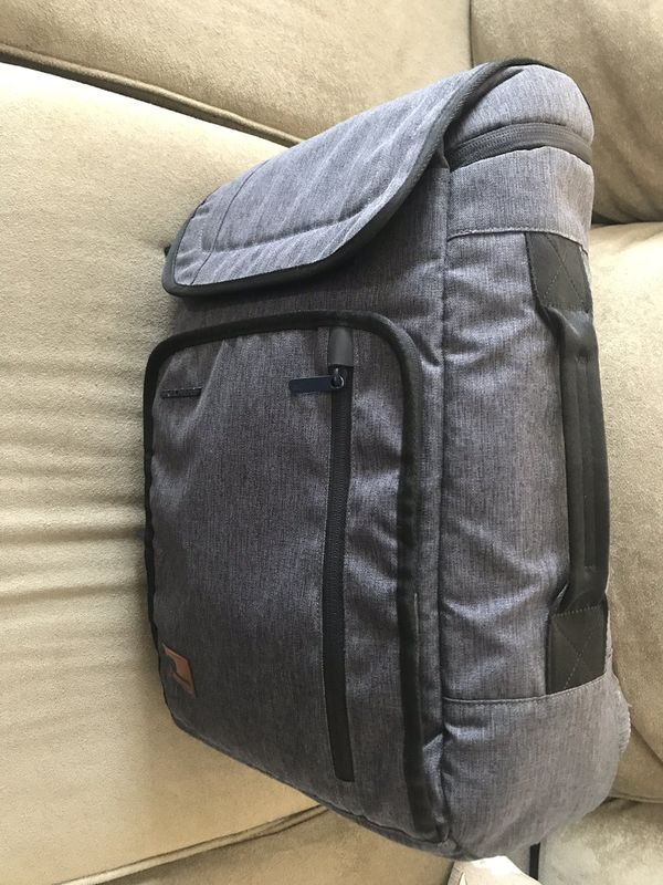 Skechers Convertible Laptop Briefcase Backpack 🎒