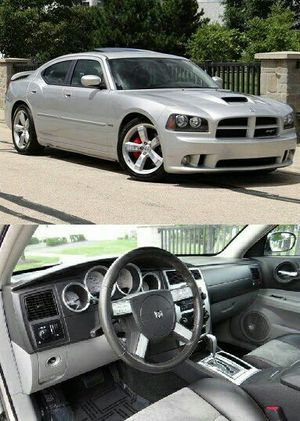 2006 Dodge clean title for Sale in San Diego, CA