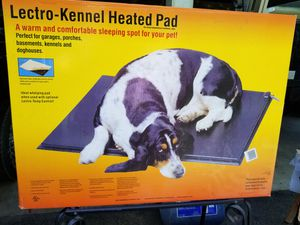 Dog house heating pad for Sale in Westminster, MD