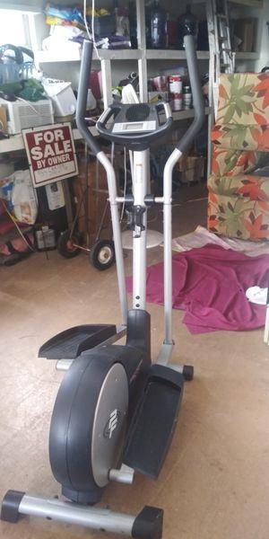 !! Good condition Elliptical Bike Exercise!! for Sale in Sunrise, FL