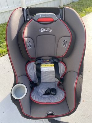 Graco Convertible Car SEAT for Sale in Opa-locka, FL