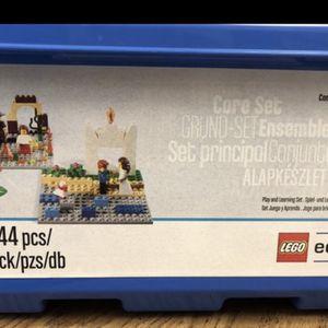 LEGO Education Core Set 1144 pcs for Sale in Virginia Beach, VA