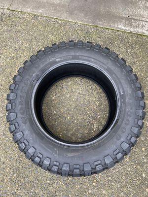 35/{link removed} comforser cf3000 set of 4 tires for Sale in Gresham, OR
