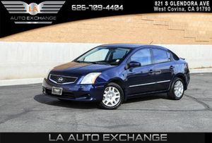 2012 Nissan Sentra for Sale in West Covina, CA