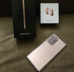 Samsung Galaxy Note Ultra 5G for Sale in Woodinville,  WA