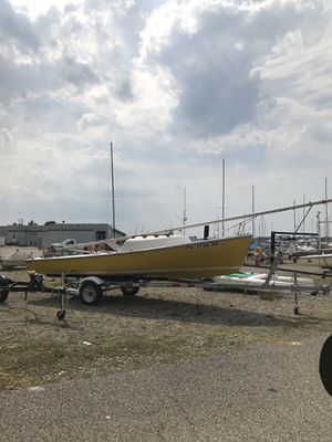 Sailboat for Sale in Erie, PA