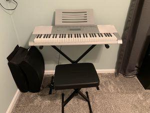 Electric Keyboard for Sale in Chesapeake, VA