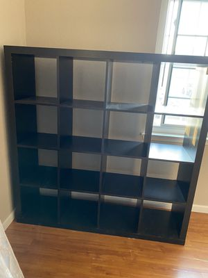 Cubicle, queen bed, mattress and box spring for Sale in Sacramento, CA
