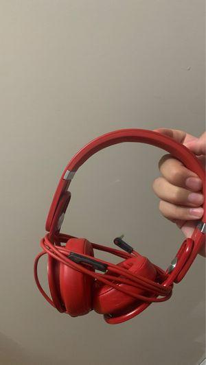 Beats Mixr headphones for Sale in Pittsburg, CA
