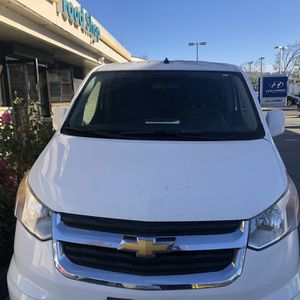 2015 Chevy City Express for Sale in Livermore, CA