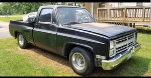 Chevrolet c10 for Sale in Richmond, VA