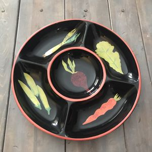 Crate & Barrel Relish Tray for Sale in Western Springs, IL
