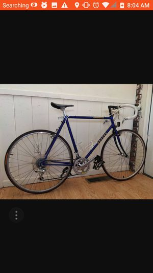 High end vintage Novara randonee road bike for Sale in College Park, GA