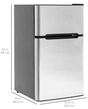 Mini Fridge and Freezer for Sale in Silver Spring, MD