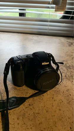 Nikon cool pix l330 for Sale in Grandview,  WA
