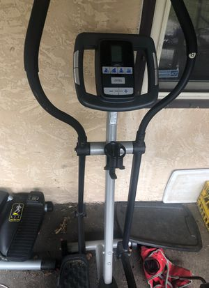 WESLO 635 ELLIPTICAL for Sale in Columbus, OH
