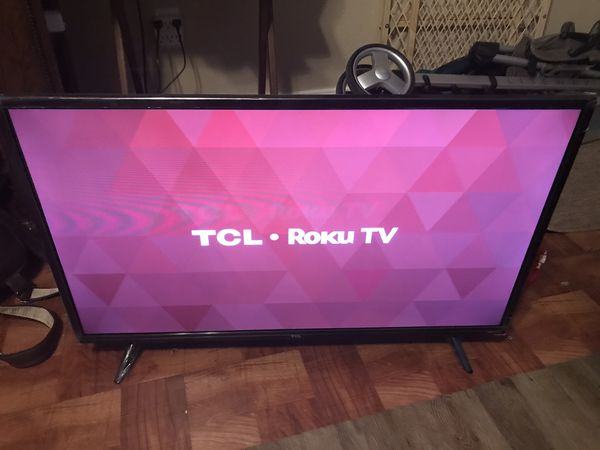 TCL 32 inch TV