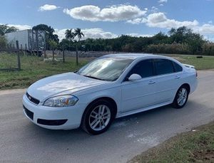 2008 Chevy impala for Sale in Hartford, CT