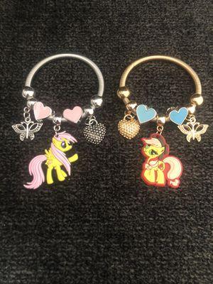 😍Little Girls Bracelets 😍 for Sale in Perris, CA