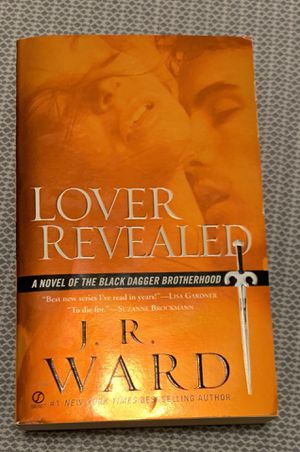 Lover Revealed J.R. Ward for Sale in Marshall, IL