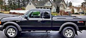 ֆ12OO Ford Ranger 4WD for Sale in San Leandro, CA